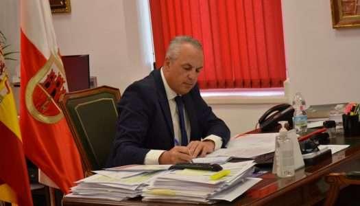 El alcalde de San Roque, negativo en coronavirus