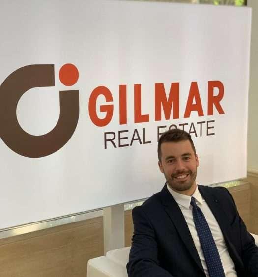 Entrevista a César Sobrado – Gilmar Real Estate