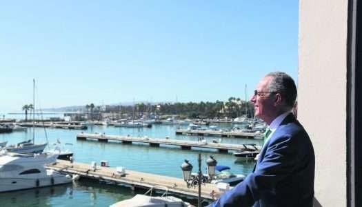 """""""Potenciar la marca turística Campo de Gibraltar debe ser el gran objetivo común"""", Juan Lozano"""