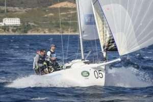 Michelle Sailing Team