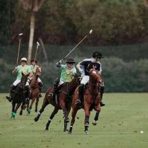 Iberian Polo Tour 2020
