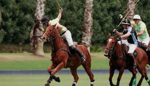 Px conquista el primer asalto del Iberian Polo Tour 2020