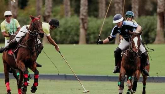 Sigue el Iberian Polo Tour este fin de semana en Sotogrande