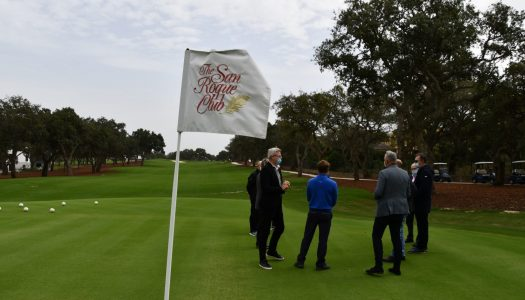 La remodelación del Old Course de San Roque Club alcanza su etapa final