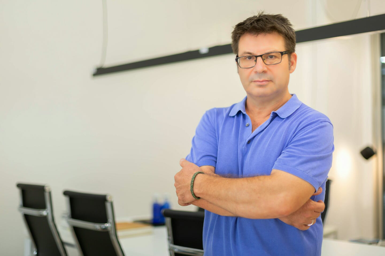 Alejandro S. Garoz Pérez, N+A Arquitectos