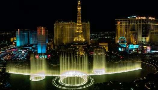 Cine y casinos, la mejor combinación de la mano de Admiral