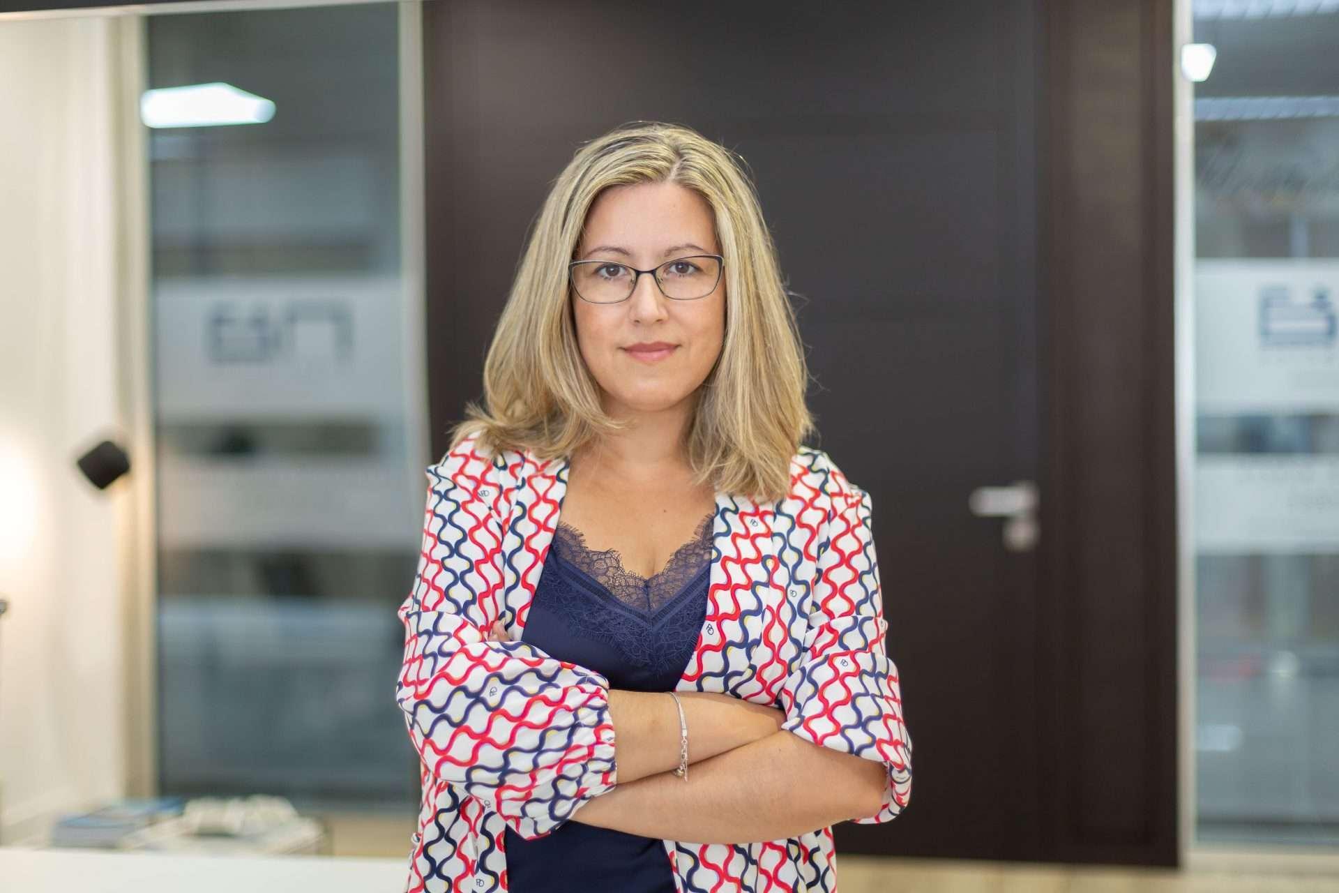 Nuria Ruiz Acosta, N+A Arquitectos