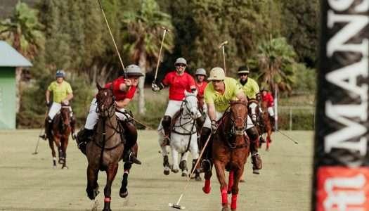 La Copa Sotoestates, broche de oro al Iberian Polo Tour