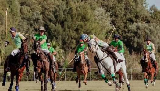 Más polo esta primavera en  Sotogrande con Iberian Polo Tour