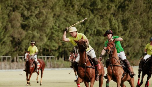 El Iberian Polo Tour regresa a Sotogrande en marzo
