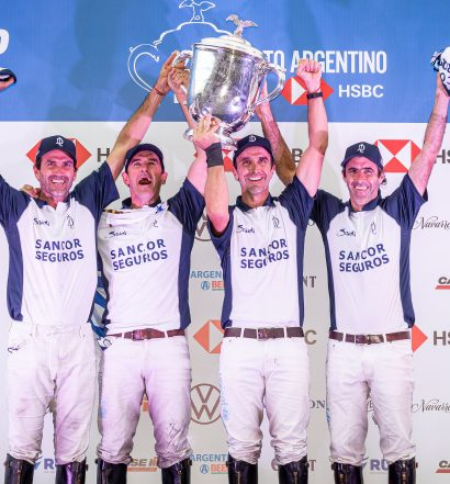 Final Abierto Argentino 2020