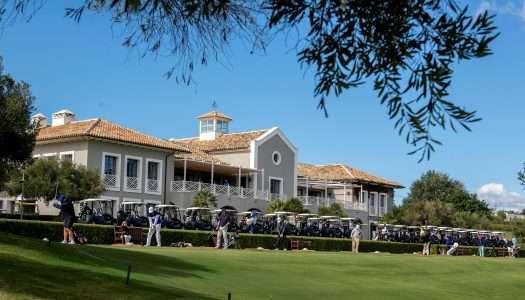 Finca Cortesín: excelencia, calidad y el mejor golf