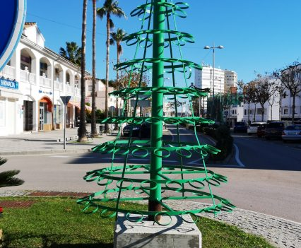 Torreguadiaro Navidad