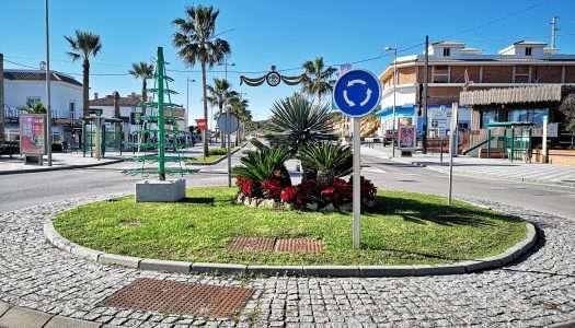 Torreguadiaro se prepara para la Navidad