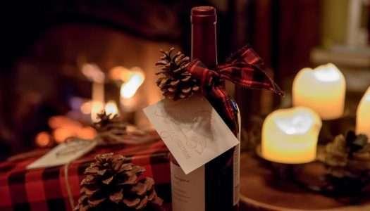 Vinpolis: qué regalar en Navidad
