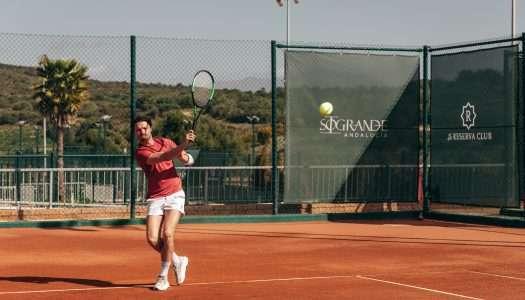 Academia de Golf y Tenis La Reserva Club, el mejor deporte en Sotogrande