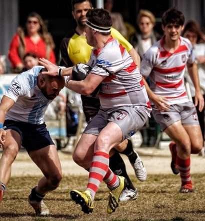 Holmes Sotogrande Rugby del Estrecho