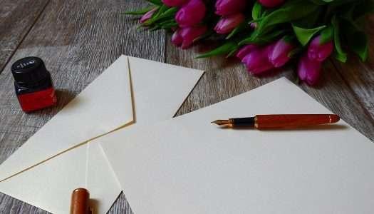 """Presentado el VI Certamen Literario de Cartas de Amor """"Ciudad de San Roque"""""""