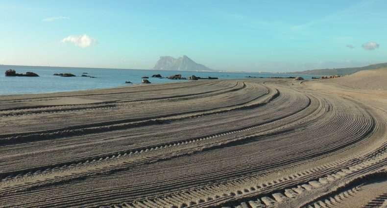 Playas invierno 2021
