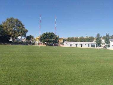 Las instalaciones deportivas de Pueblo Nuevo, mejor que nunca