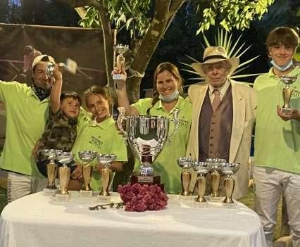 Copa Joaquín Garrigues Walker