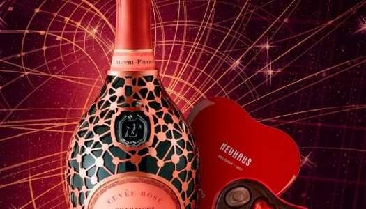 El Corte Inglés presenta el mejor champagne para este San Valentín