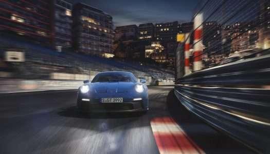 La nueva evolución de Porsche