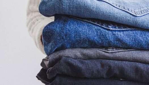 Dale una nueva vida a tu ropa