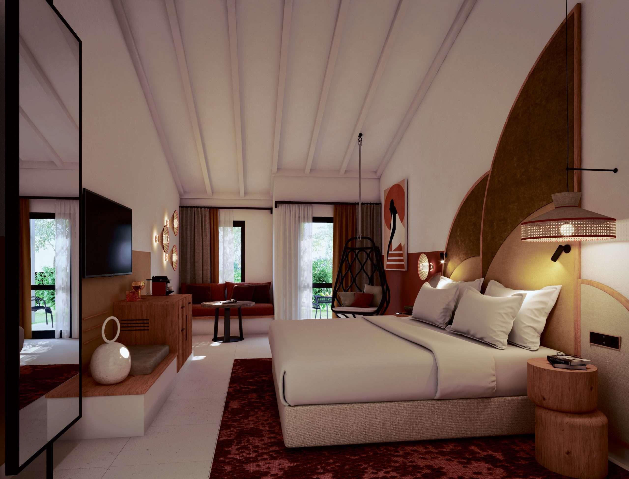 Hotel So/ Sotogrande