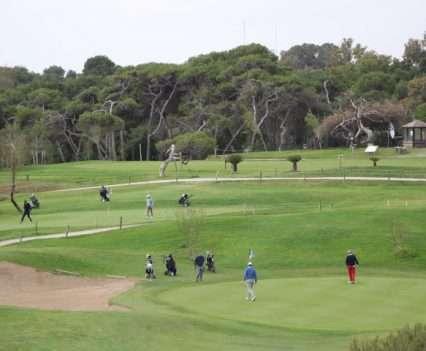 Internacional España Individual Golf