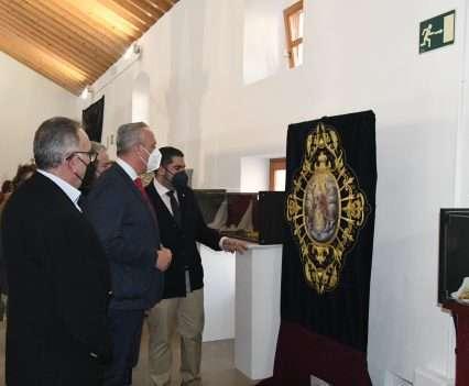Exposición magna cofrade