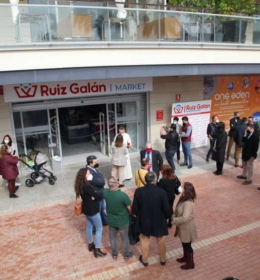 Ruiz Galán en Alcaidesa