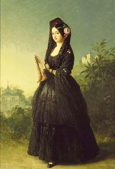 Duchess of Montpensier