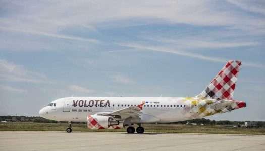 Volotea conectará los aeropuertos de Gibraltar y Bilbao este verano