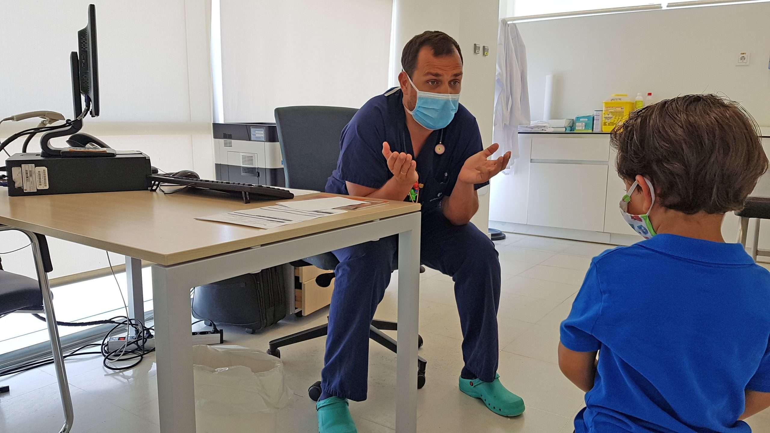 Quirónsalud pediatría