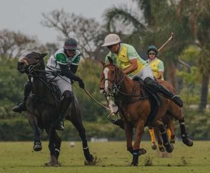 Copa Andalucía Iberian Polo