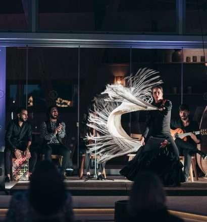 La Reserva Club Flamenco