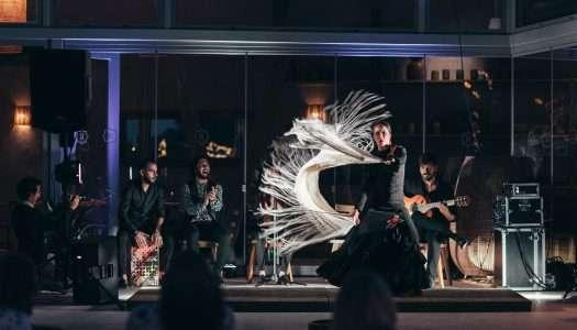 Fin de semana flamenco, en La Reserva Club de Sotogrande