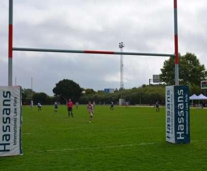 Holmes Rugby Sotogrande