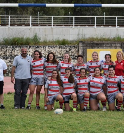Holmes Sotogrande Rugby