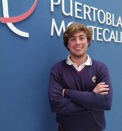 Gonzalo Merelo Puertoblanco Montecalpe