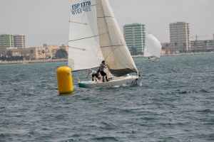 J80 Alcaidesa Marina