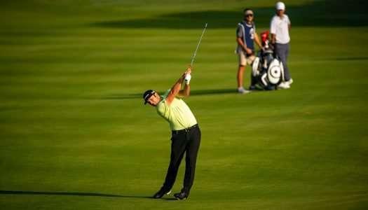 Jon Rahm suma su cuarto Top 10 consecutivo en The Masters