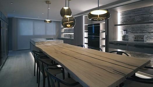 ARK Architects presenta su nuevo showroom en Sotogrande