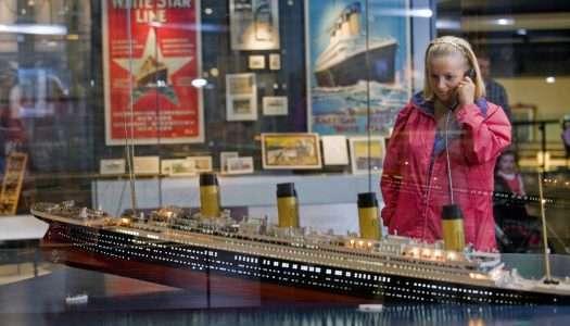 El legado del Titanic sigue presente en Irlanda en su 109 aniversario