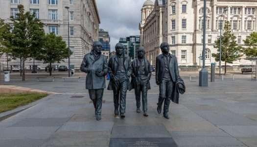 Impuestos y Beatles, por Carlos Rodríguez Braun