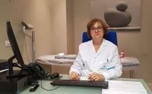 Dra. Lourdes Romualdo
