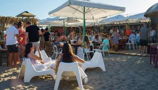 Bahía Limón Chiringochill da la bienvenida al verano