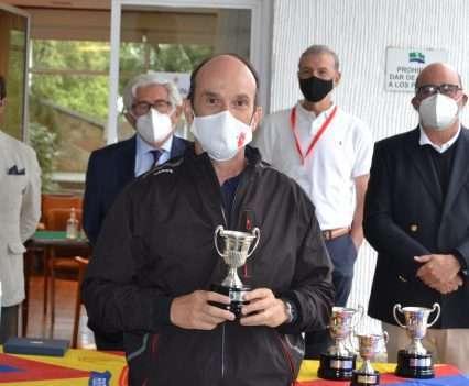 Campeonato España Individual