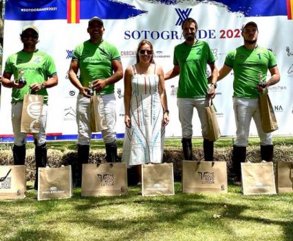 Copa Bienvenida Sotogrande